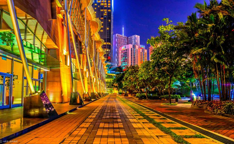 The Kuala Lumpur Year of Festivals
